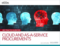 Best Practice Guide for Cloud and As-A-Service Procurements