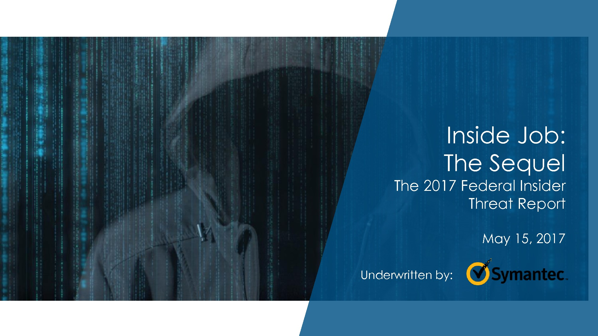 GT - Insight - 2018 Workforce Channel - The 2017 Federal Insider Threat Report