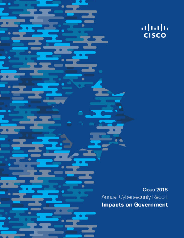 GT - Cisco - 2018 Channel Sponsorship - Impacts on Government