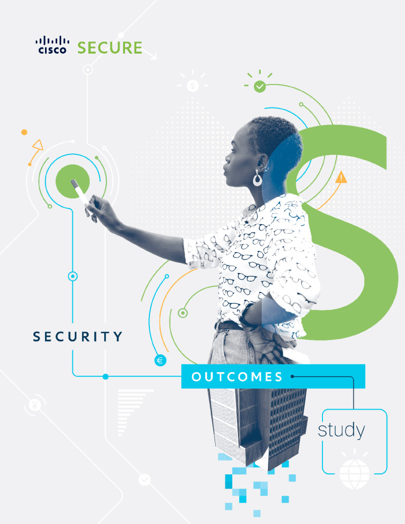 2020 Security Outcomes Study