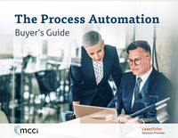 The Process Automation Buyer's Guide