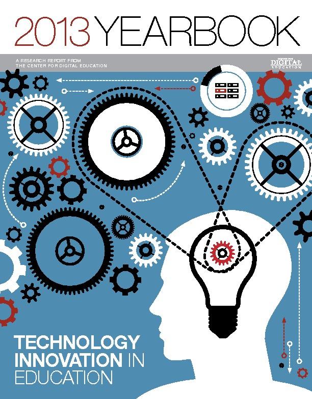 CDE - Special Report - 2013 Yearbook