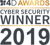4D Cyber Security Awards 2019