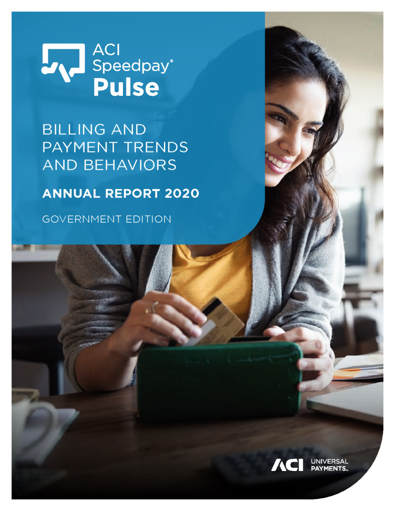 Billing and Payment Trends and Behaviors
