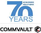 AE Business CommVault