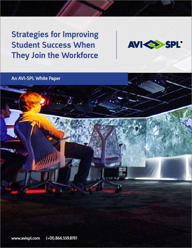CDE - AVI-SPL - 2018 Higher Education Channel - Improving Workforce Success for
