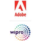 Adobe Wipro Logo-140RGB