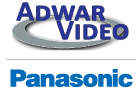 Adwar Video Panasonic
