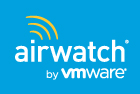 Airwatch By VMware Logo 140RGB