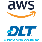 Amazon Web Services DLT Logo 140RGB