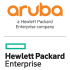 Aruba HP Enterprise Logo-140RGB