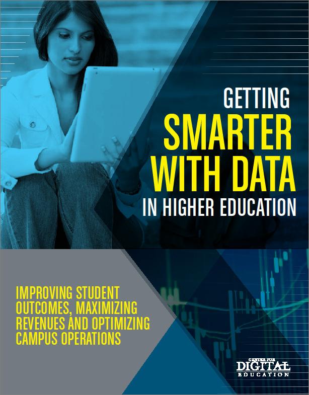 CDE - Higher Education Smart Data Handbook - 2017