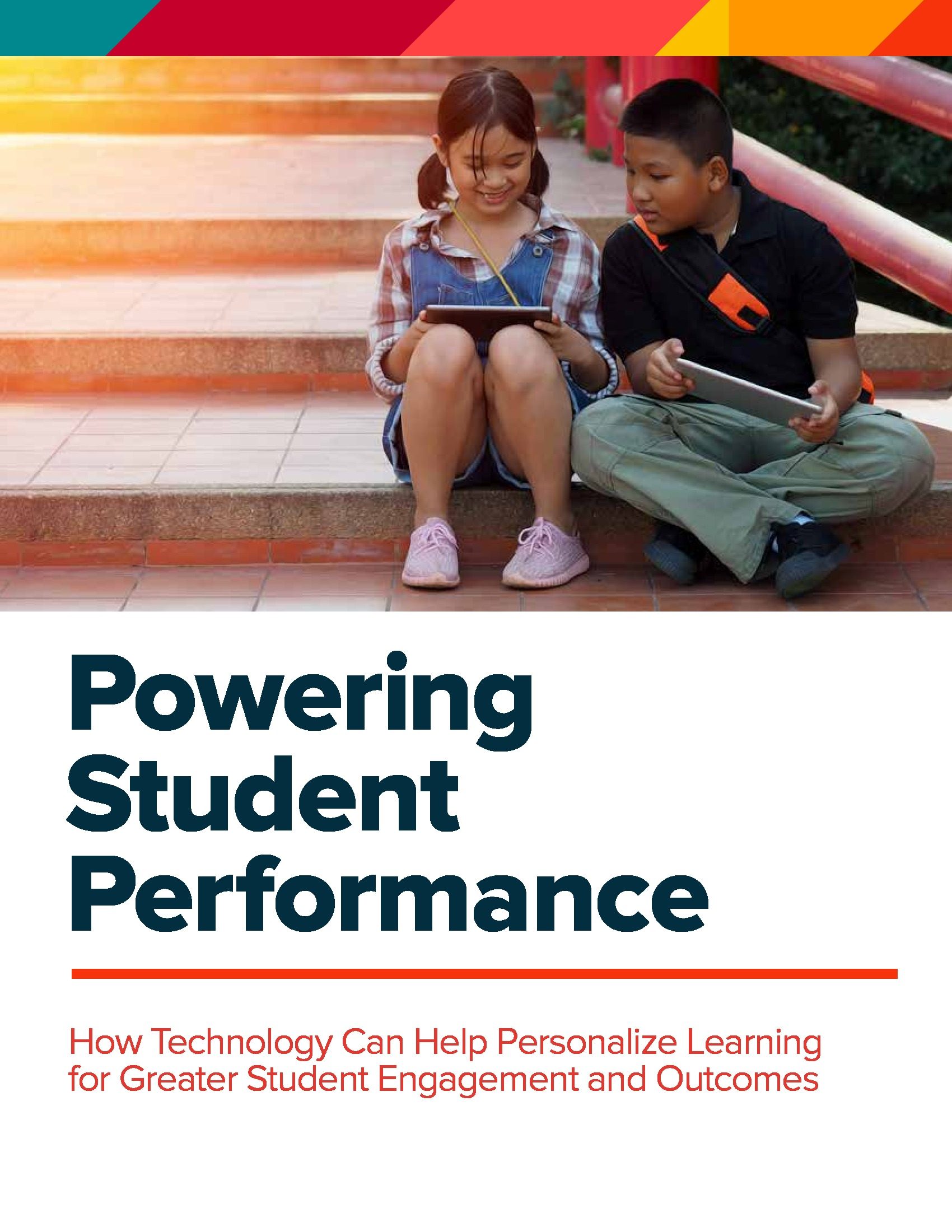 Powering Student Performance