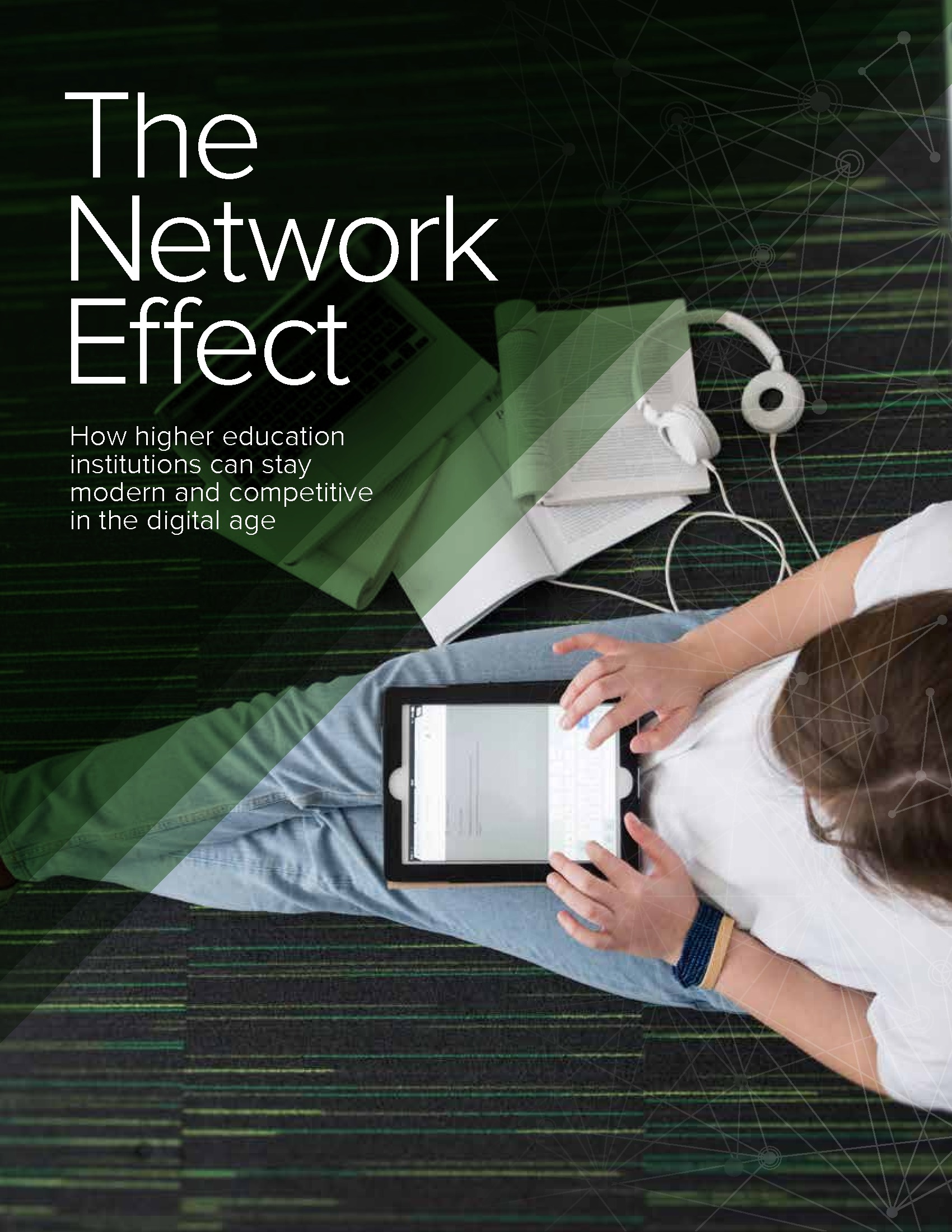 CDE - Cisco Meraki - White Paper - 180711 - The Network Effect