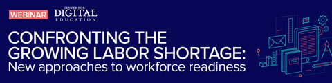 Confronting the growing labor shortage: New approaches to workforce readiness