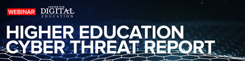 Higher Education Cyber Threat Report