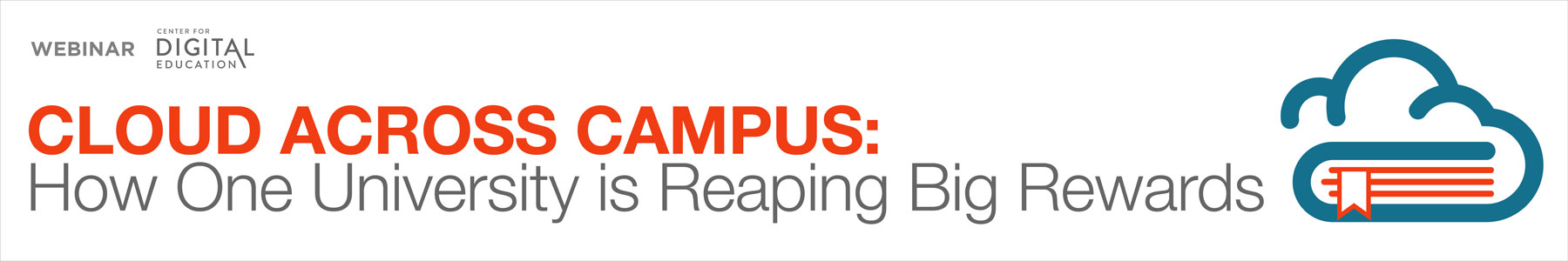 Cloud Across Campus: How One University is Reaping Big Rewards