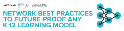 Network Best Practices to Future-Proof Any K-12 Learning Model