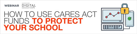 How to Use CARES Act Funds to Protect Your School