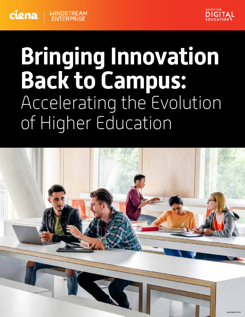 GT - Ciena - Client Supplied - Bringing Innovation Back to Campus - 200916