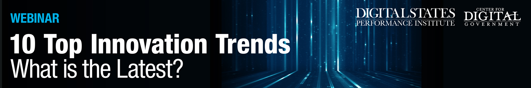 10 Top Innovation Trends - What is the Latest?