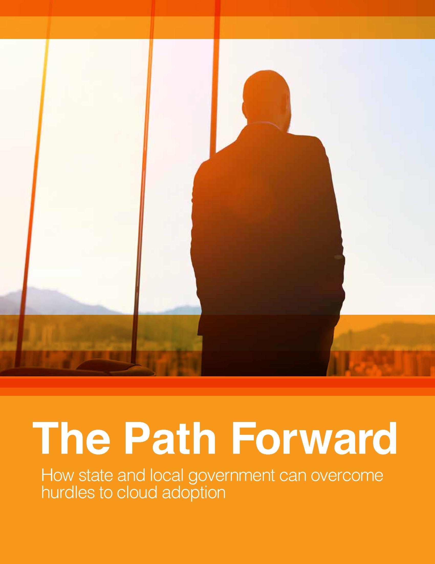 GT - Amazon - Issue Brief - 180821 - The Path Forward