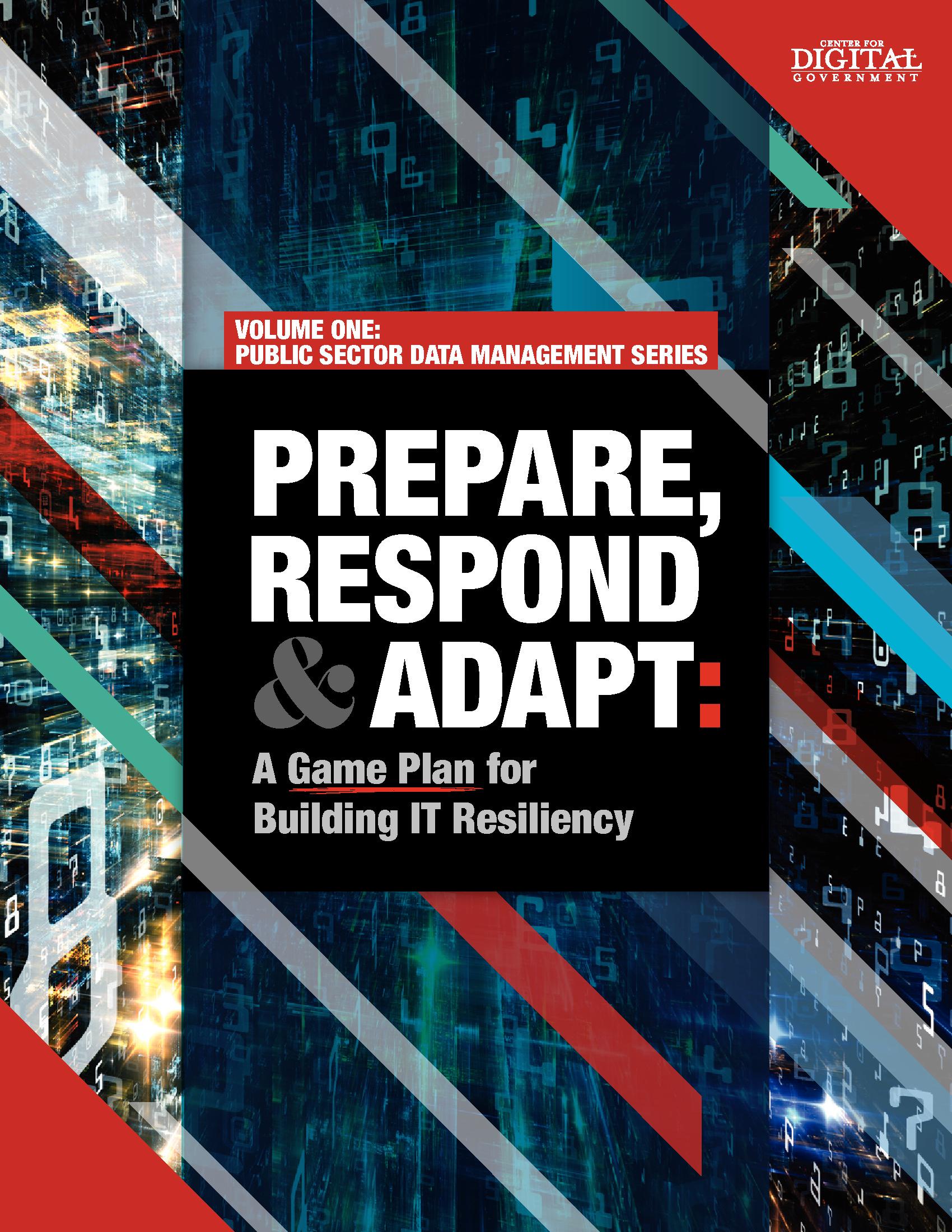 GT - Veritas - Handbook - 171002 - A Game Plan for Building IT Resiliency