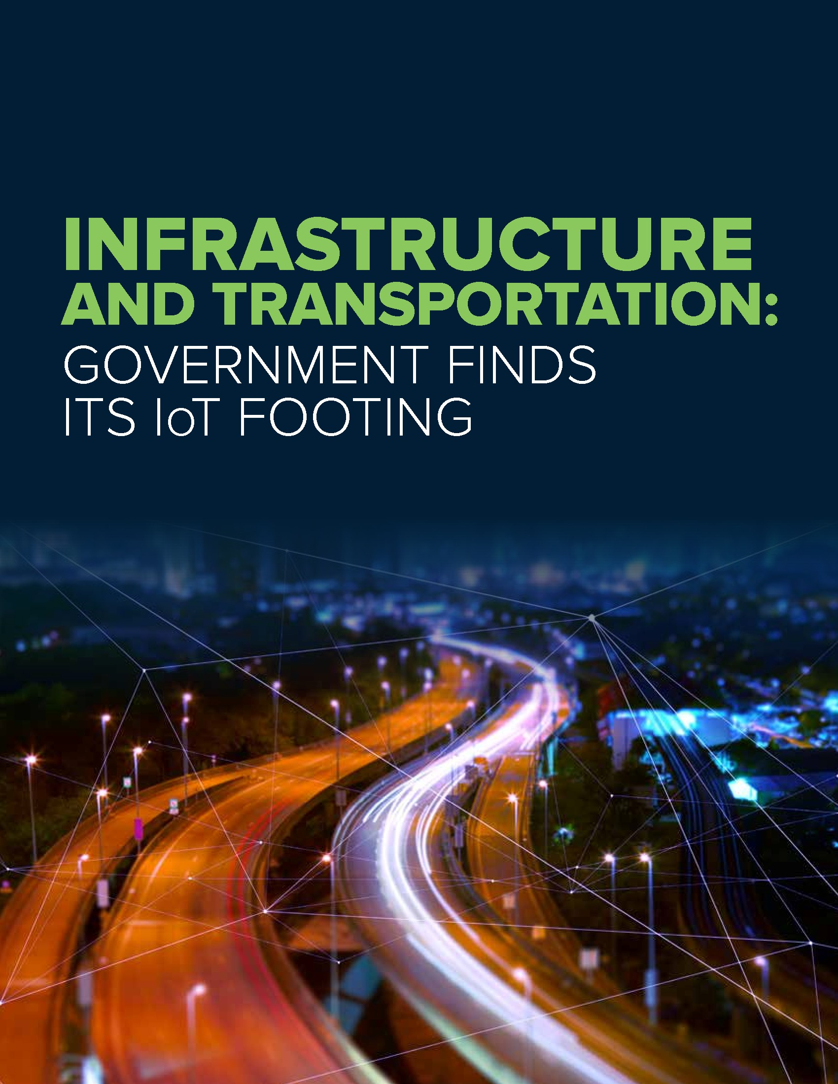 GT - Spectrum - Publishable Report - 190522 - Infrastructure and Transportation