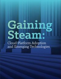 GT - IBM - Publishable Report - 190607 - Gaining Steam: Cloud Platform Adoption