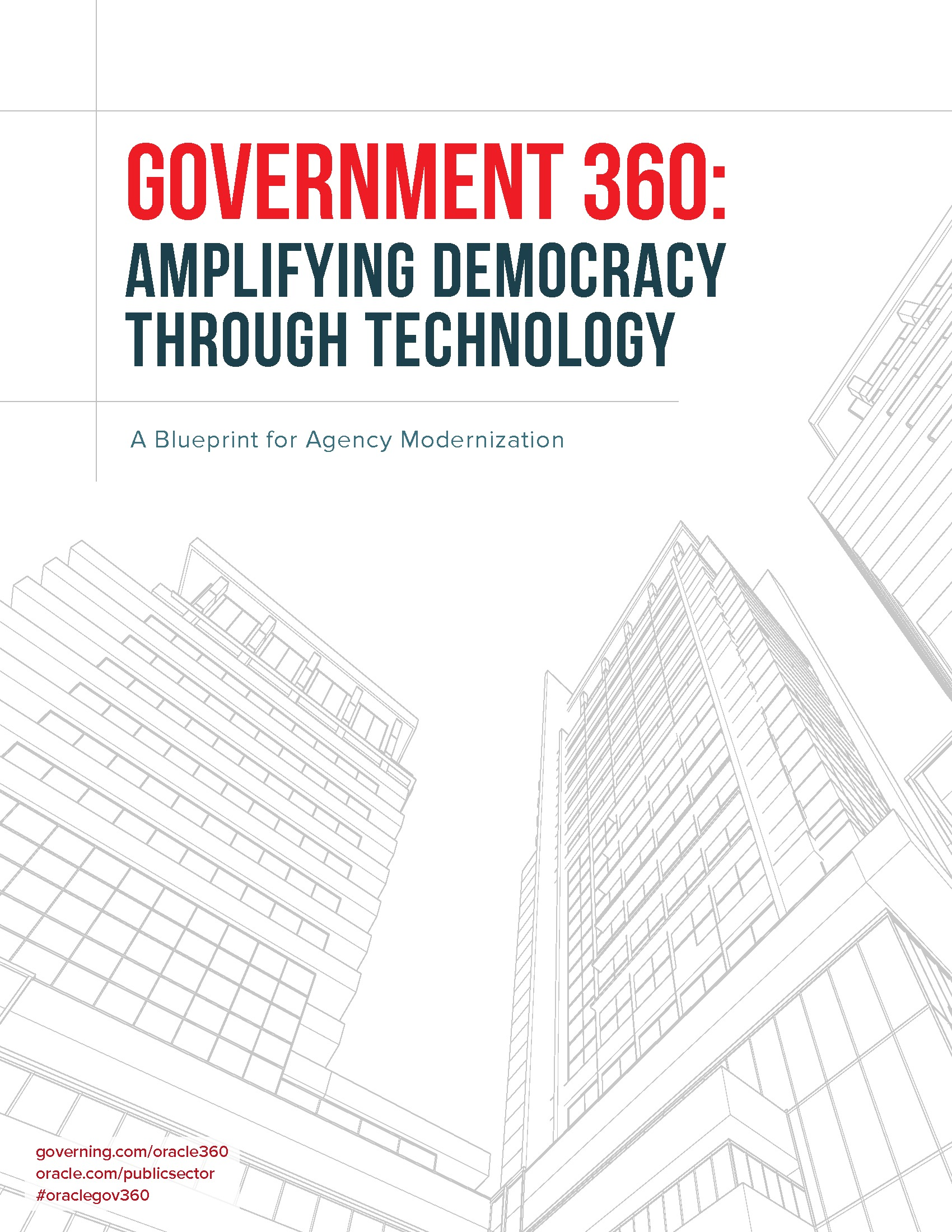 Government 360: Amplifying Democracy Through Technology