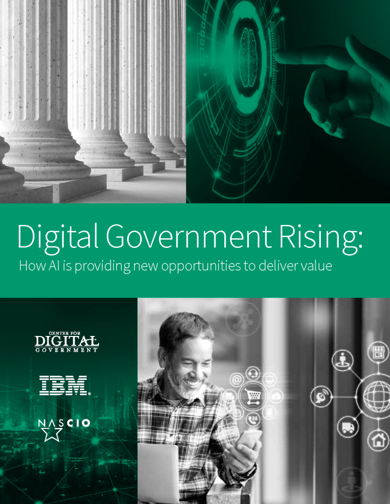 GT - IBM - Handbook - 201016 - Digital Government Rising
