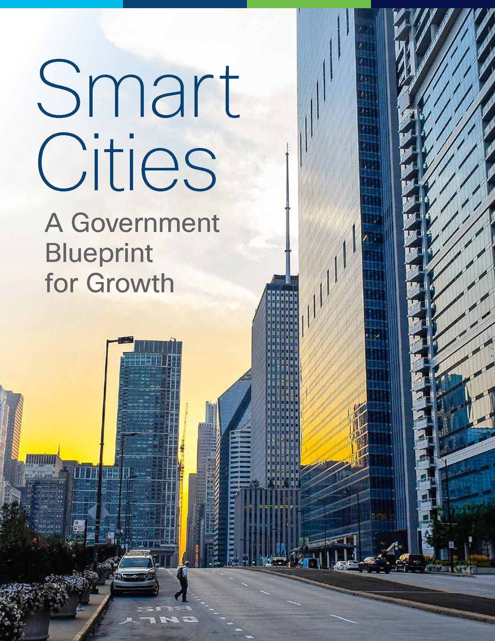GT - Cisco - White Paper - Smart Cities: A Government Blueprint for Growth