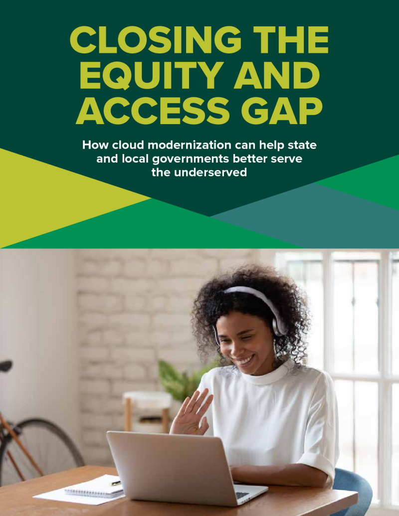 Closing the Equity and Access Gap