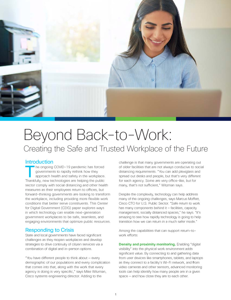 The Future of Work Resources