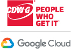 CDWG Google-Cloud