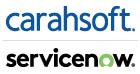 Carahsoft / ServiceNow