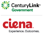 CenturyLink Government Ciena