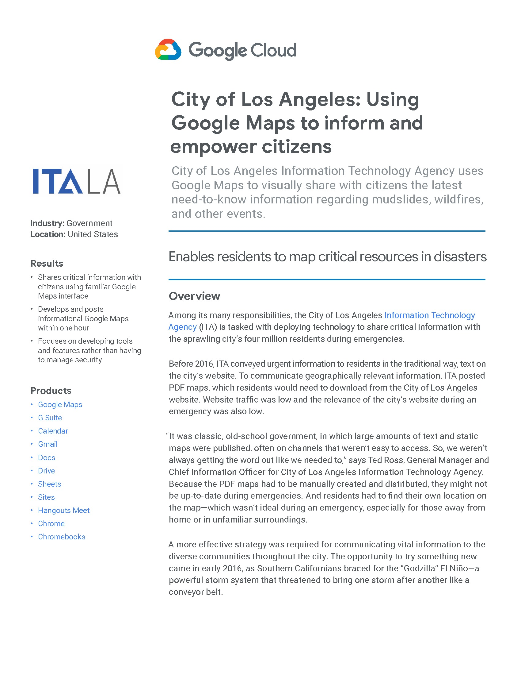 GT - Google - Client Supplied - 181022 - City of Los Angeles