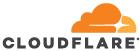 Cloudflare Logo 140RGB