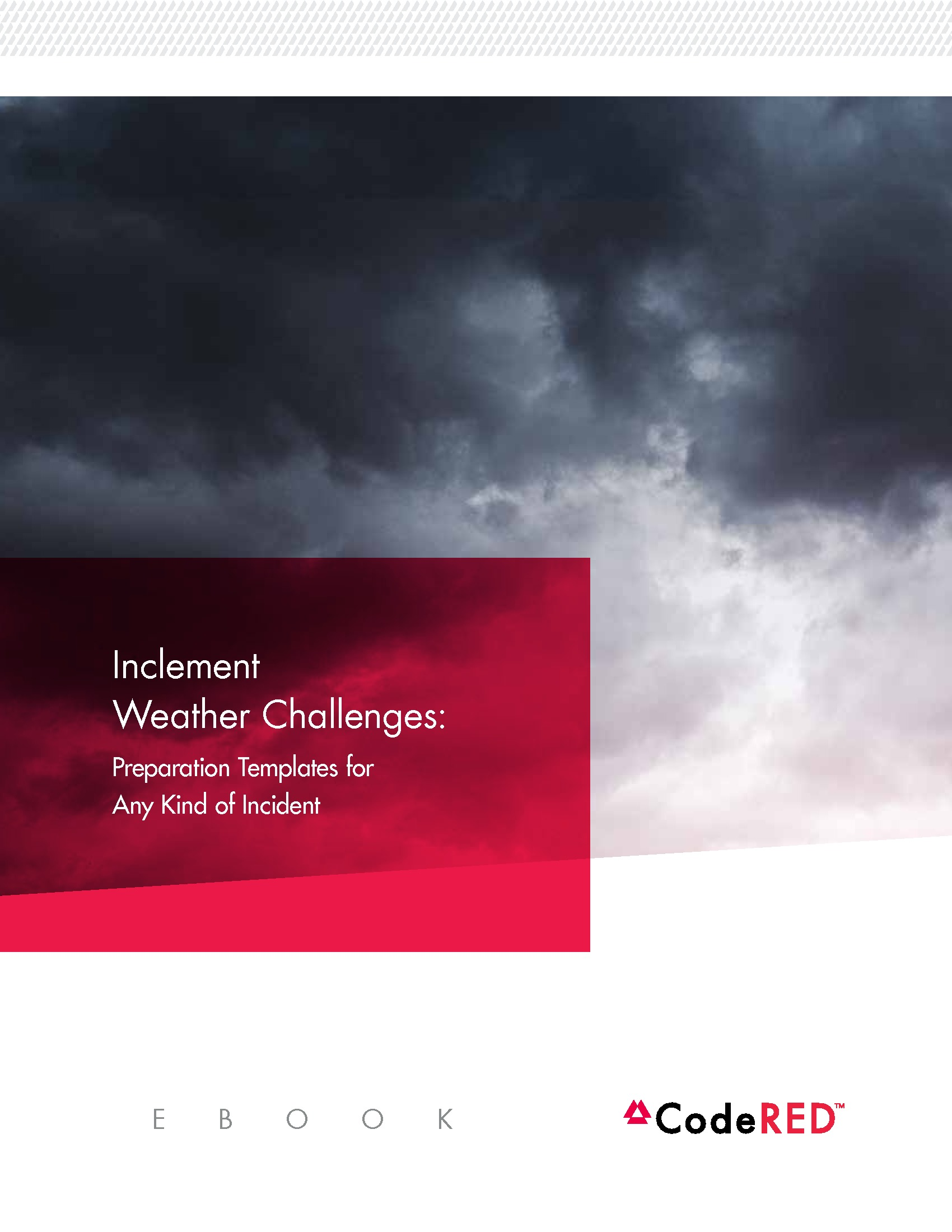 EM - Onsolve - 2019 Preparedness Channel - Inclement Weather Challenges
