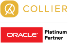 Collier IT Oracle Platinum Partner