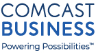 Comcast Business Logo 140RGB