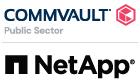 Commvault | NetApp