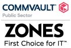 Commvault | Zones
