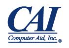 Computer Aid Inc