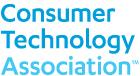 Consumer Technology Association Logo-140RGB