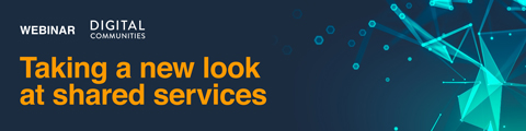 Taking a new look at shared services