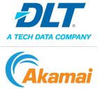 DLT Akamai Logo 140RGB