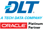 DLT Oracle Partner