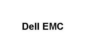 Dell EMC TextLogo-140RGB